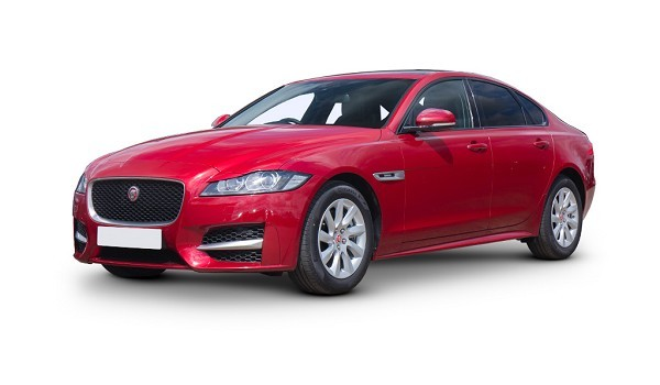 Jaguar XF Saloon Special Editions 2.0d [180] Chequered Flag 4dr Auto