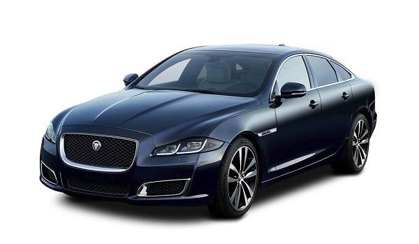 Jaguar XJ Saloon 3.0d V6 Luxury 4dr Auto