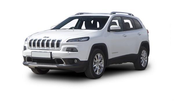 Jeep Cherokee SW 2.2 Multijet Longitude Plus 5dr Auto