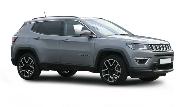 Jeep Compass SW 1.6 Multijet 120 Longitude 5dr [2WD]