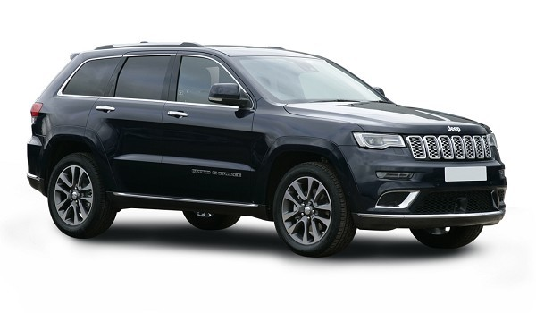 Jeep Grand Cherokee SW 3.0 CRD Overland 5dr Auto