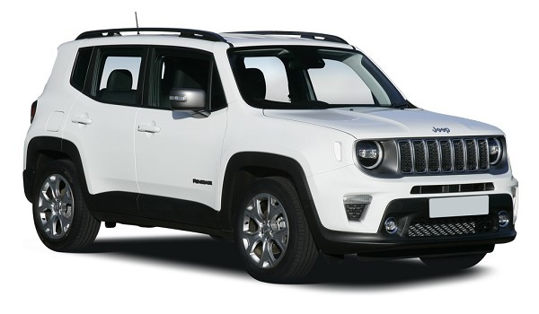 Jeep Renegade Hatchback 1.0 T3 GSE Limited 5dr