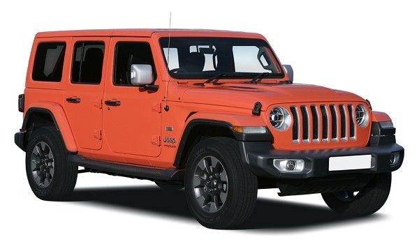 Jeep Wrangler Hard Top 2.0 GME Rubicon 4dr Auto8