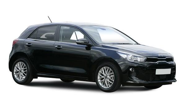 KIA Rio Hatchback 1.0 T GDi 118 GT-Line 5dr