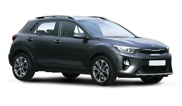 KIA Stonic Estate Special Edition 1.0T GDi Maxx 5dr Auto