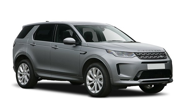 Land Rover Discovery Sport SW 2.0 D180 S 5dr Auto [5 Seat]