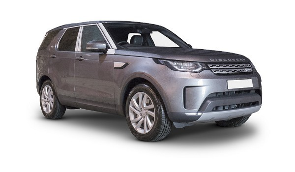 Land Rover Discovery SW 3.0 SDV6 SE 5dr Auto