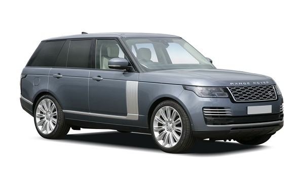 Land Rover Range Rover Estate 4.4 SDV8 Autobiography 4dr Auto