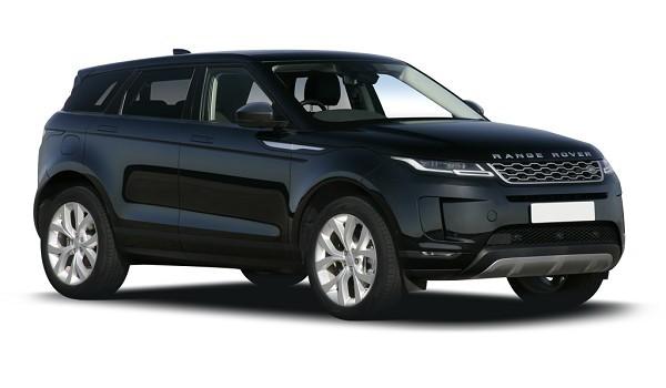 Land Rover Range Rover Evoque Hatchback 2.0 D180 R-Dynamic 5dr Auto