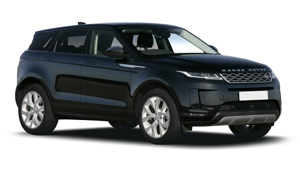 Land Rover Range Rover Evoque Hatchback 2.0 D240 R-Dynamic HSE 5dr Auto