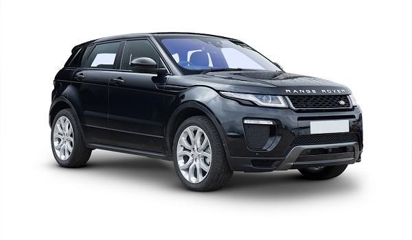 Land Rover Range Rover Evoque Hatchback 2.0 TD4 SE 5dr Auto