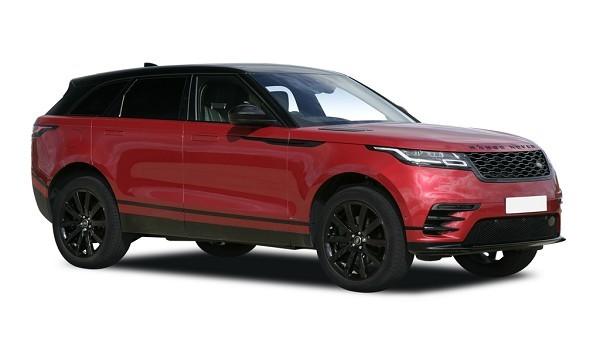 Land Rover Range Rover Velar Estate 2.0 P250 5dr Auto