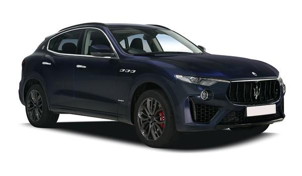 Maserati Levante Estate V6 GranLusso 5dr Auto