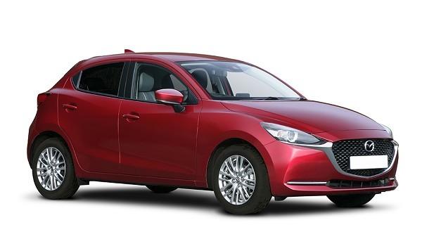 Mazda 2 Mazda2 Hatchback 1.5 Skyactiv-G SE-L Nav 5dr
