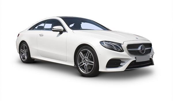 Mercedes-Benz E Class Coupe E300 AMG Line Premium 2dr 9G-Tronic