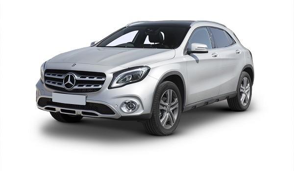 Mercedes-Benz GLA Hatchback GLA 250 4Matic AMG Line Edition Plus 5dr Auto