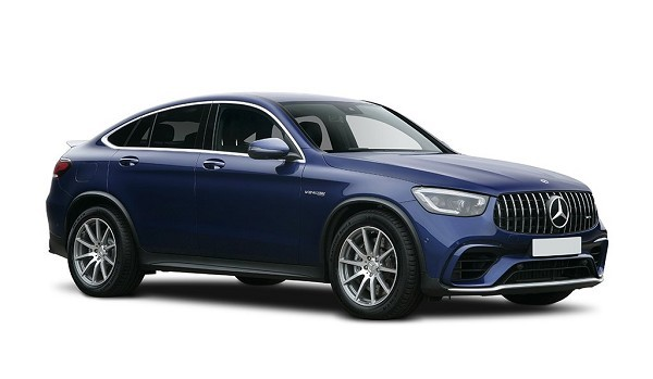 Mercedes-Benz GLC Coupe GLC AMG Coupe GLC 43 4Matic 5dr TCT