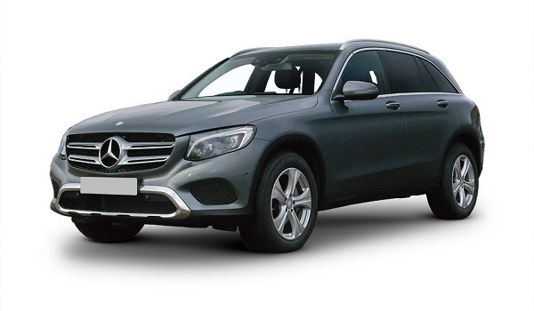 Mercedes-Benz GLC Estate GLC 220d 4Matic AMG Line 5dr 9G-Tronic