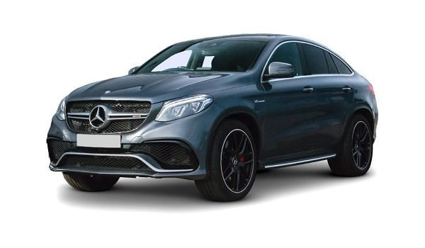 Mercedes-Benz GLE Coupe GLE AMG Coupe GLE 43 4Matic Night Edition 5dr 9G-Tronic
