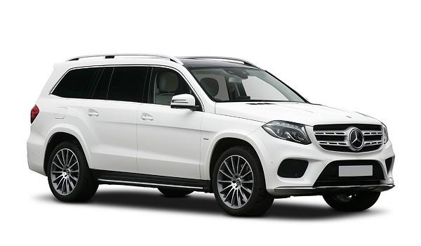 Mercedes-Benz GLS Estate GLS 400d 4Matic AMG Line Premium 5dr 9G-Tronic