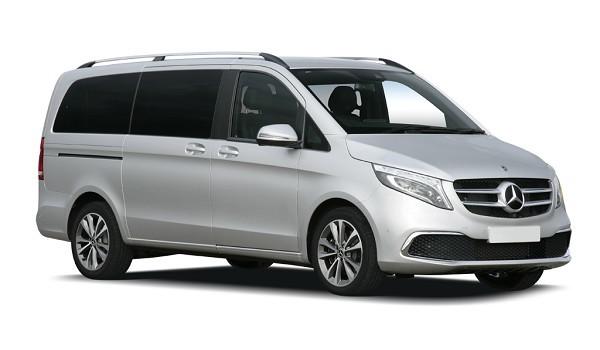 Mercedes-Benz V Class Estate V220 d Sport 5dr 9G-Tronic [Extra Long]