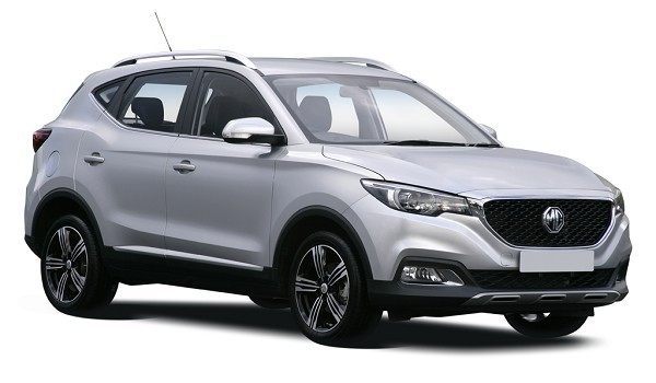 MG Motor UK ZS Hatchback 105kW Exclusive EV 45kWh 5dr Auto