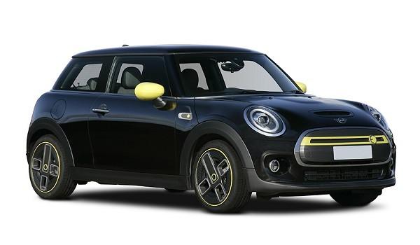 Mini Hatchback Electric Hatchback 135kW Cooper S Level 3 33kWh 3dr Auto
