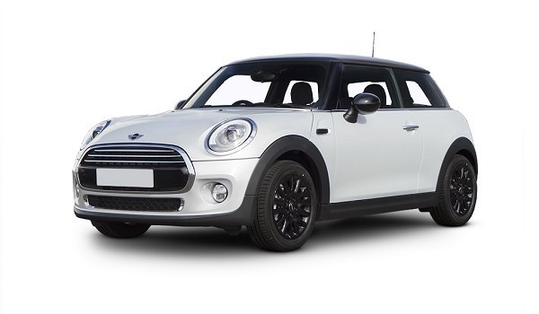 Mini Hatchback Hatchback 1.5 Cooper Exclusive II 3dr