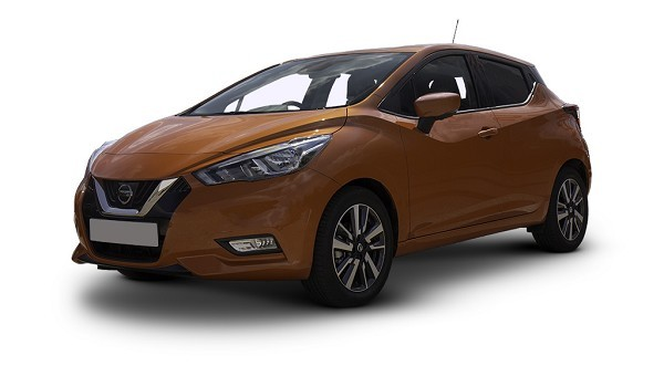 Nissan Micra Hatchback 1.0 IG-T 100 Tekna 5dr [Vision+/Exterior+ Pack]