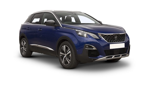Peugeot 3008 Estate 2.0 BlueHDi 180 GT Line 5dr EAT8