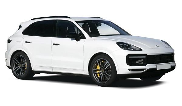 Porsche Cayenne Estate E-Hybrid 5dr Tiptronic S