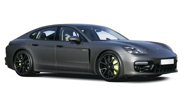 Porsche Panamera Hatchback 4.0 V8 Turbo GTS 5dr PDK