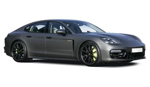 Porsche Panamera Hatchback 4.0 V8 Turbo S E-Hybrid [5 seats] 5dr PDK