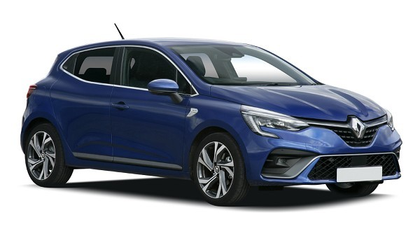 Renault Clio Hatchback 1.0 TCe 100 RS Line 5dr [Leather/Bose]