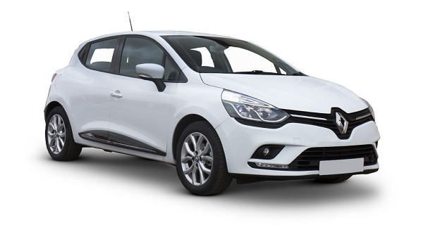 Renault Clio Hatchback 1.5 dCi 90 Iconic 5dr Auto