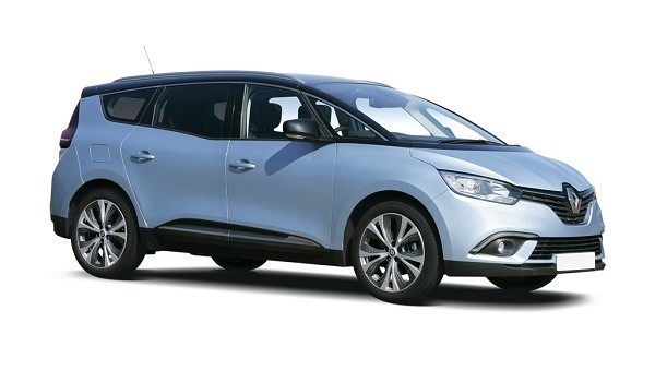 Renault Grand Scenic Estate 1.7 Blue dCi 120 Signature 5dr Auto