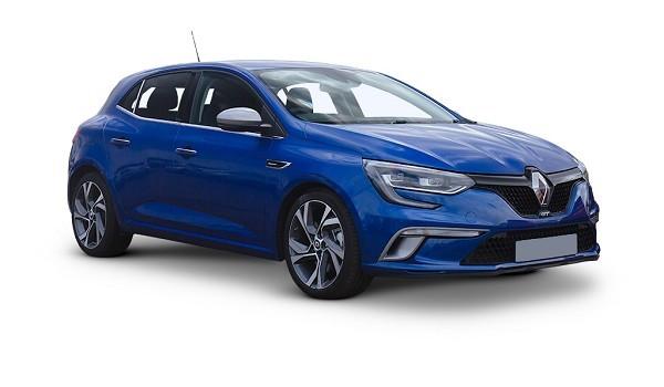Renault Megane Hatchback 1.5 Blue dCi 115 Play 5dr Auto
