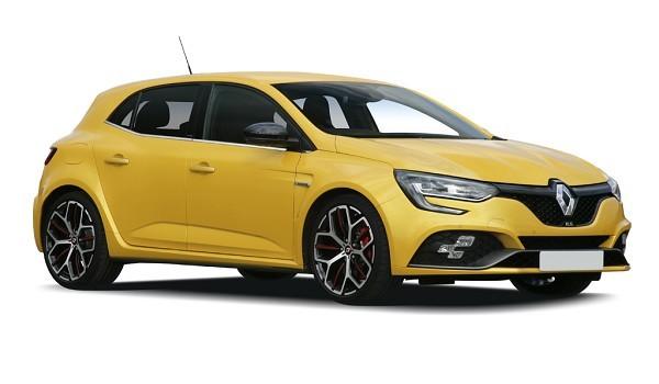 Renault Megane R.S. Hatchback 1.8 280 Cup 5dr