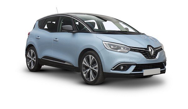 Renault Scenic Estate 1.3 TCE 140 Iconic 5dr Auto