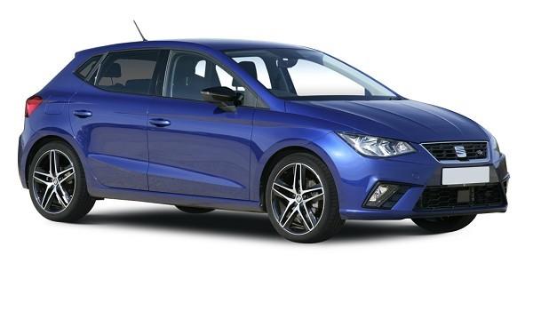 Seat Ibiza Hatchback 1.6 TDI 95 FR [EZ] 5dr