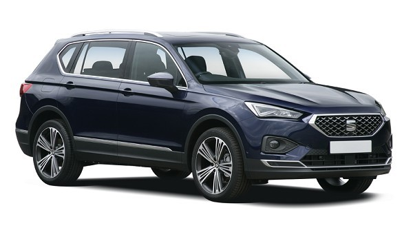 Seat Tarraco Estate 2.0 TDI Xcellence Lux 5dr
