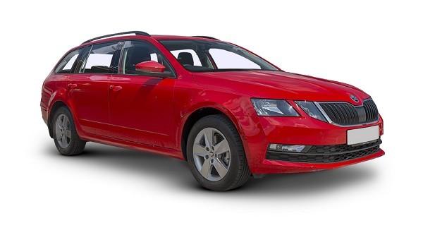 Skoda Octavia Estate 1.6 TDI CR SE Drive 5dr
