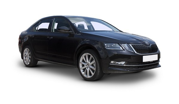 Skoda Octavia Hatchback 1.5 TSI SE Technology 5dr