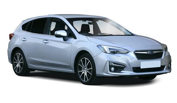 Subaru Impreza Hatchback 2.0i SE 5dr Lineartronic