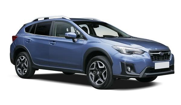 Subaru XV Hatchback 1.6i SE Premium 5dr Lineartronic