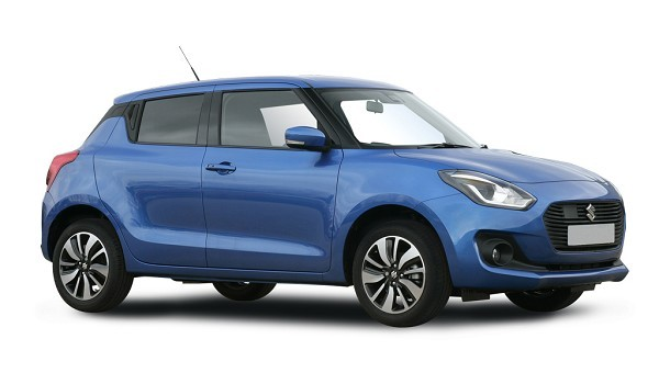 Suzuki Swift Hatchback 1.4 Boosterjet Sport 5dr