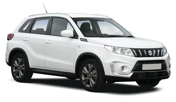 Suzuki Vitara Estate 1.0 Boosterjet SZ-T ALLGRIP 5dr