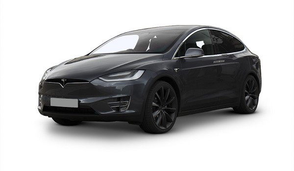 Tesla Model X Hatchback Long Range AWD 5dr Auto [6 Seat]