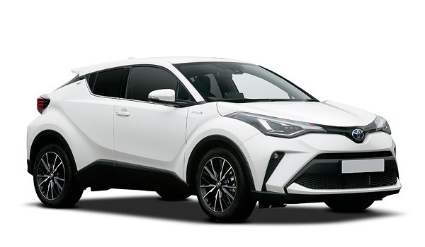 Toyota C-Hr Hatchback 1.8 Hybrid Dynamic 5dr CVT [Leather]