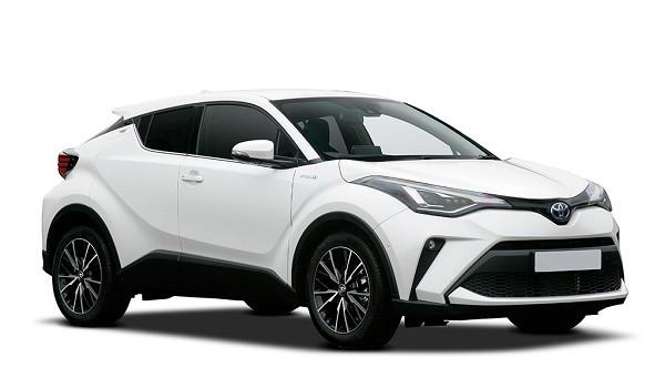 Toyota C-Hr Hatchback 2.0 Hybrid Design 5dr CVT [Leather]